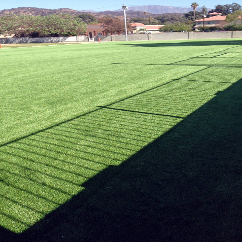 Artificial Grass Installation in Bell Gardens, California