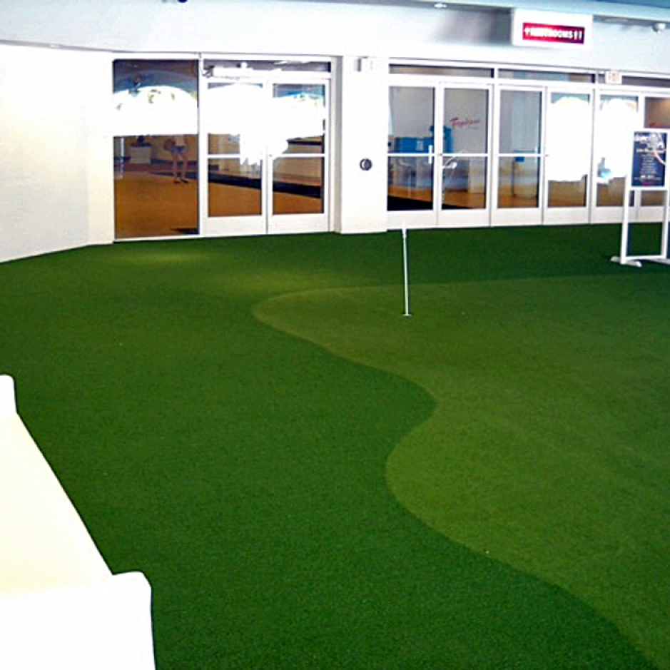 Artificial Grass Installation in Benicia, California