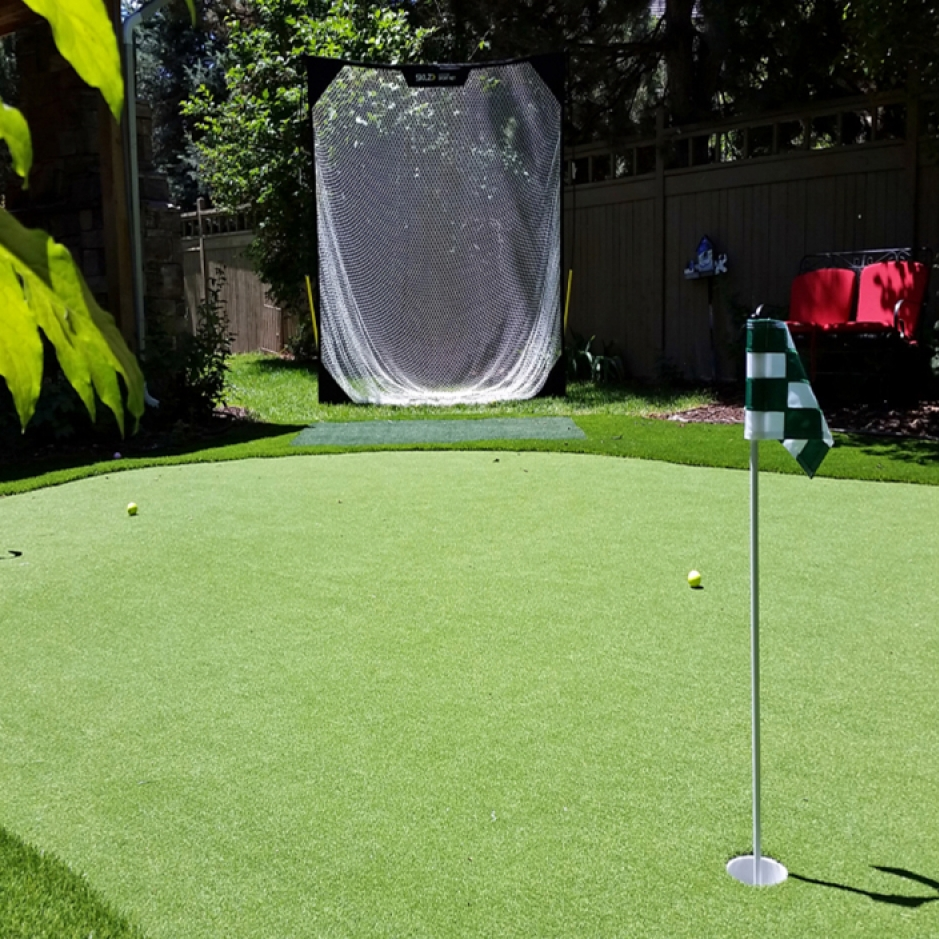 Artificial Grass Installation In Fair Oaks, California