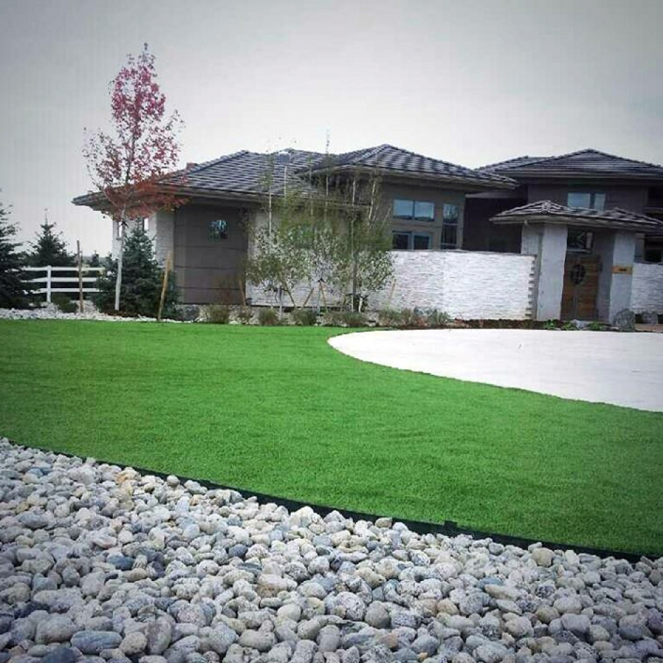 Artificial Grass Installation in Fayetteville, North Carolina