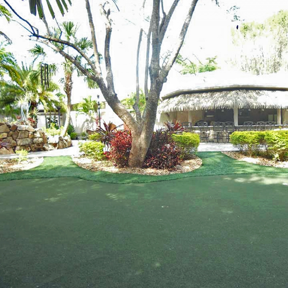 Artificial Grass Installation in Fort Myers, Florida