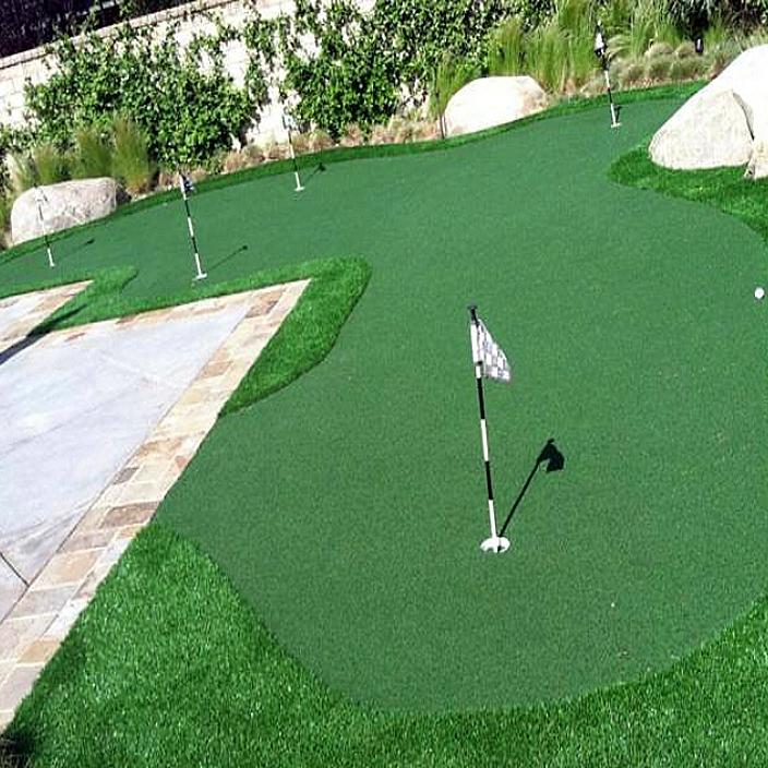 Artificial Grass Installation In Jamul, California