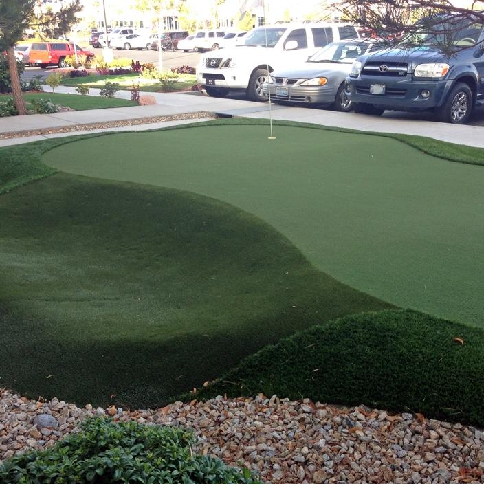 Artificial Grass Trabuco Canyon California Synthetic