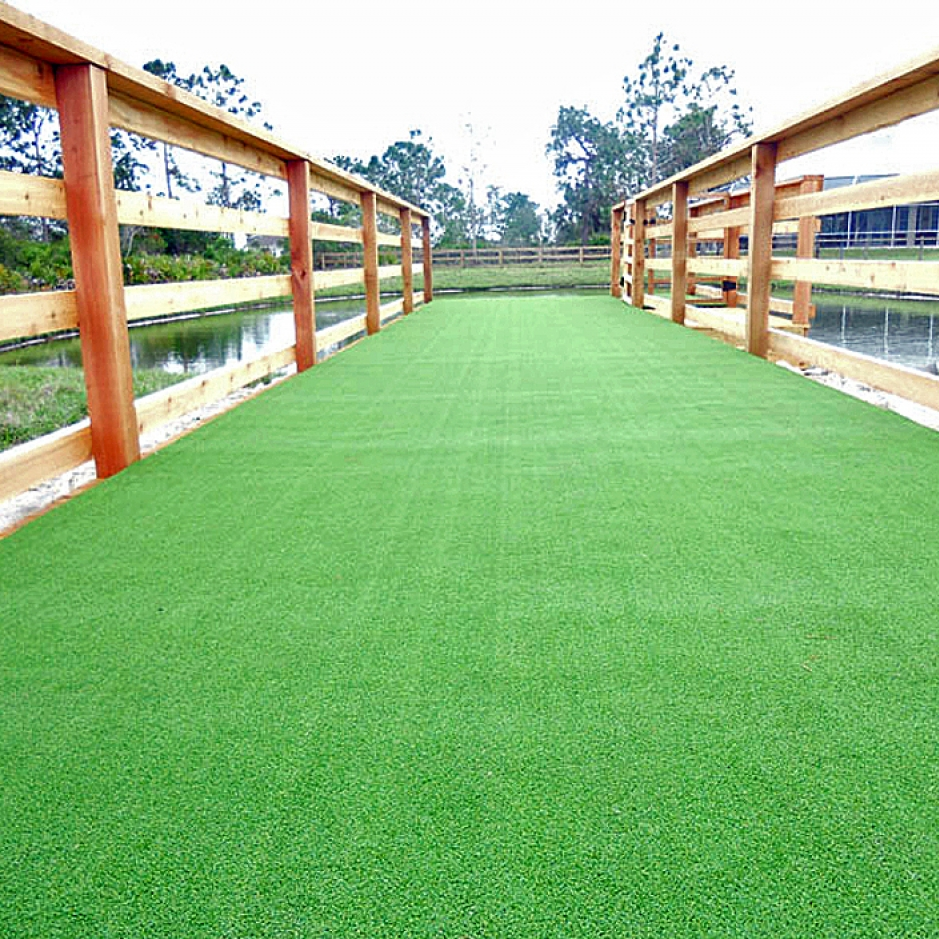 Artificial Grass Installation In Leigh Acres, Florida