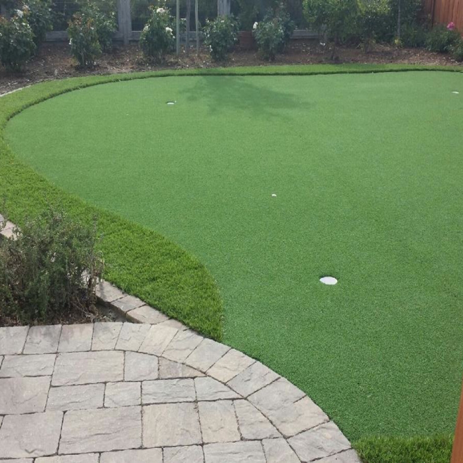 Artificial Grass Installation in Lemon Grove, California