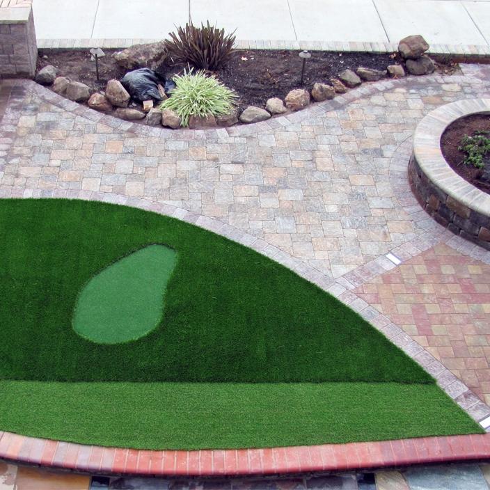 Artificial Grass Installation in Lincoln, Nebraska
