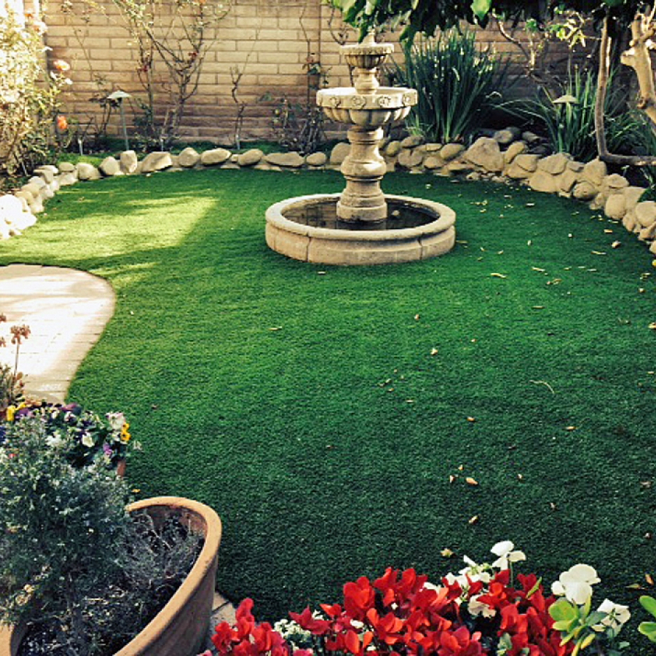 Artificial Grass Installation In La Mesa, California