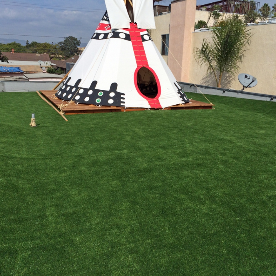 Artificial Grass Installation In Moorpark, California