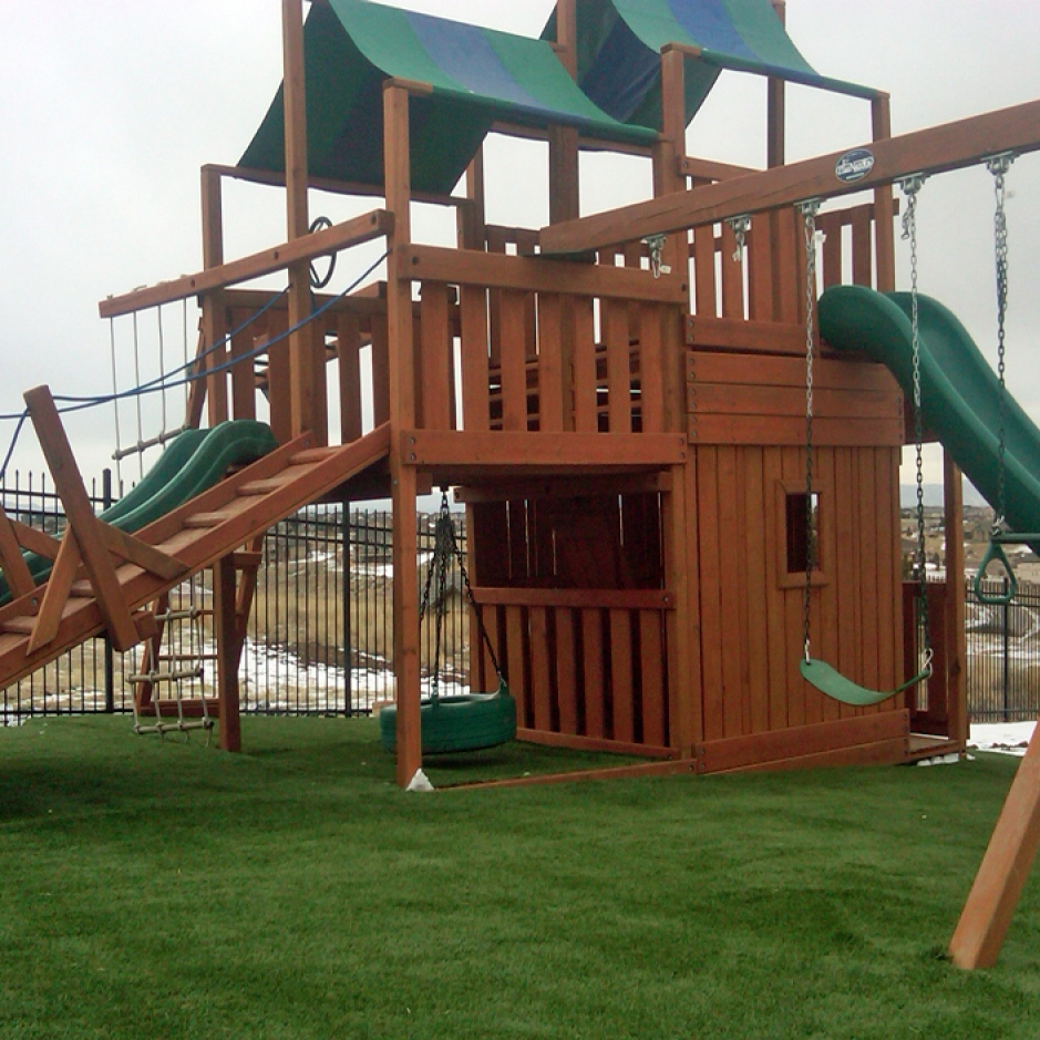 Artificial Grass Installation in Rochester, New York
