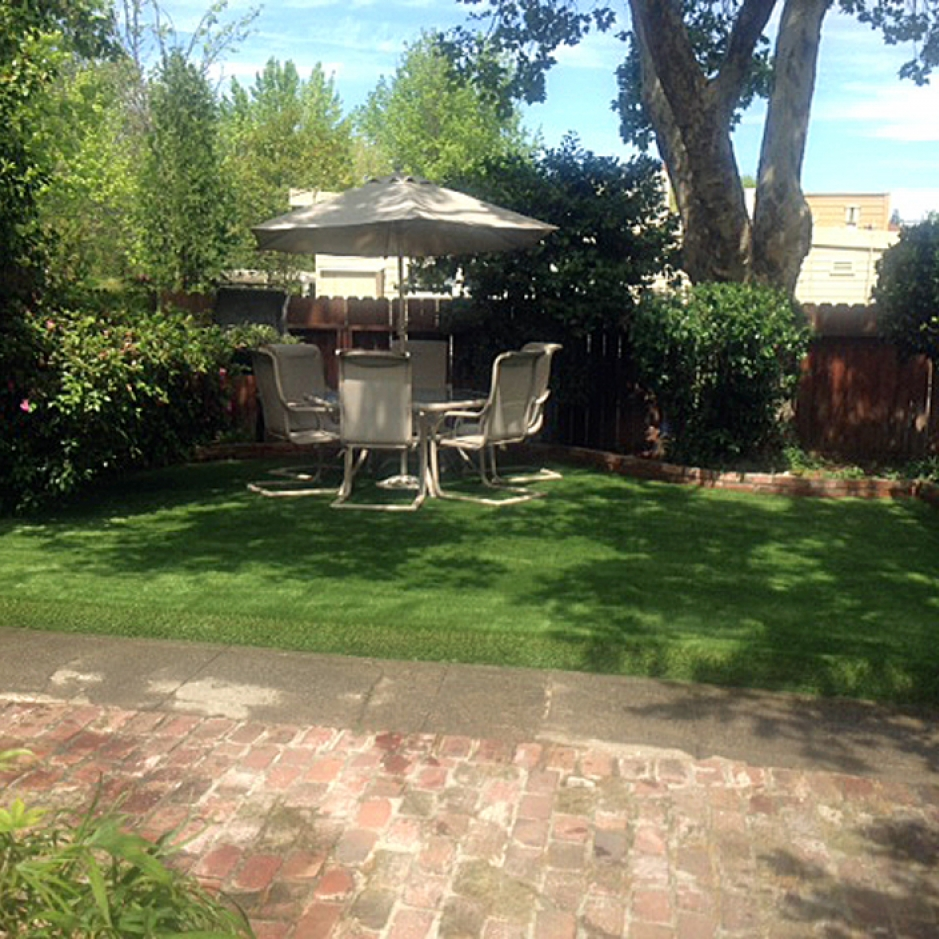 Artificial Grass Installation in Rodeo, California