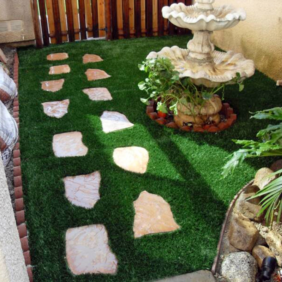 Artificial Grass Installation in Rohnert Park, California
