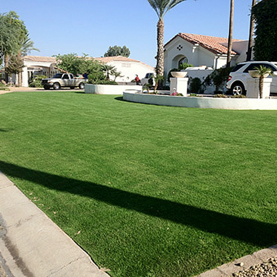 Artificial Grass Installation in Show Low, Arizona