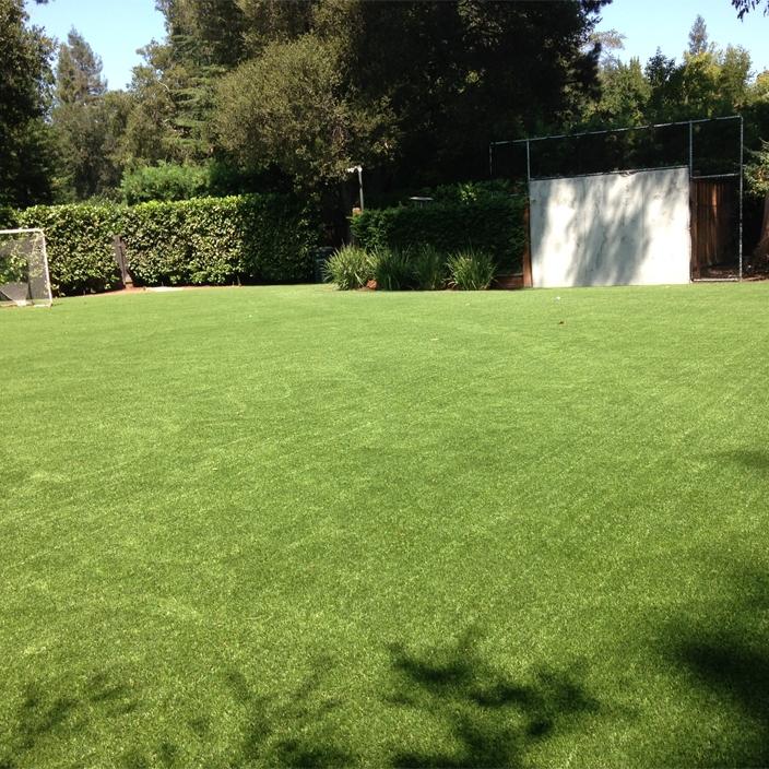 Artificial Grass Installation In Stanford, California