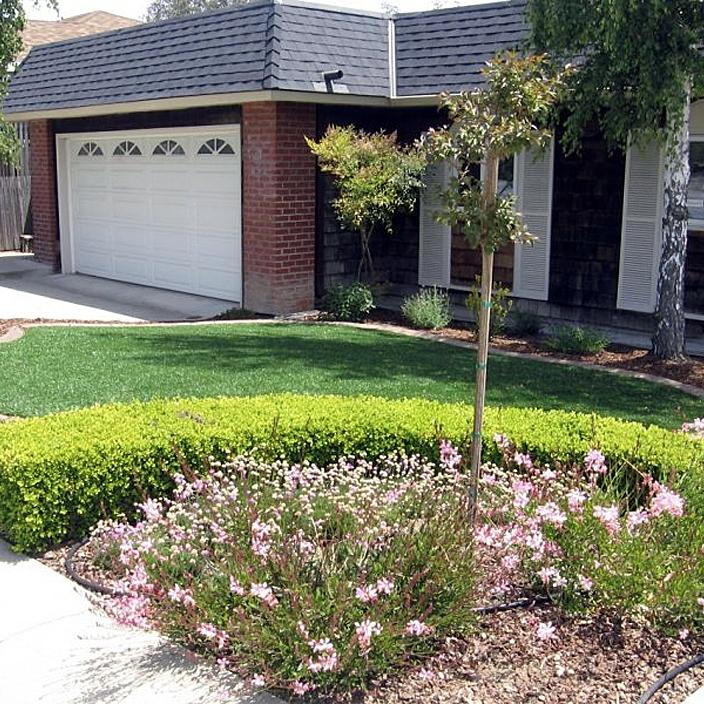 Artificial Grass Installation in Valle Vista, California