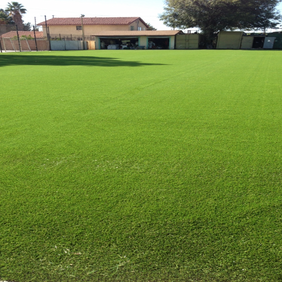Artificial Grass Installation in Valley Springs, California