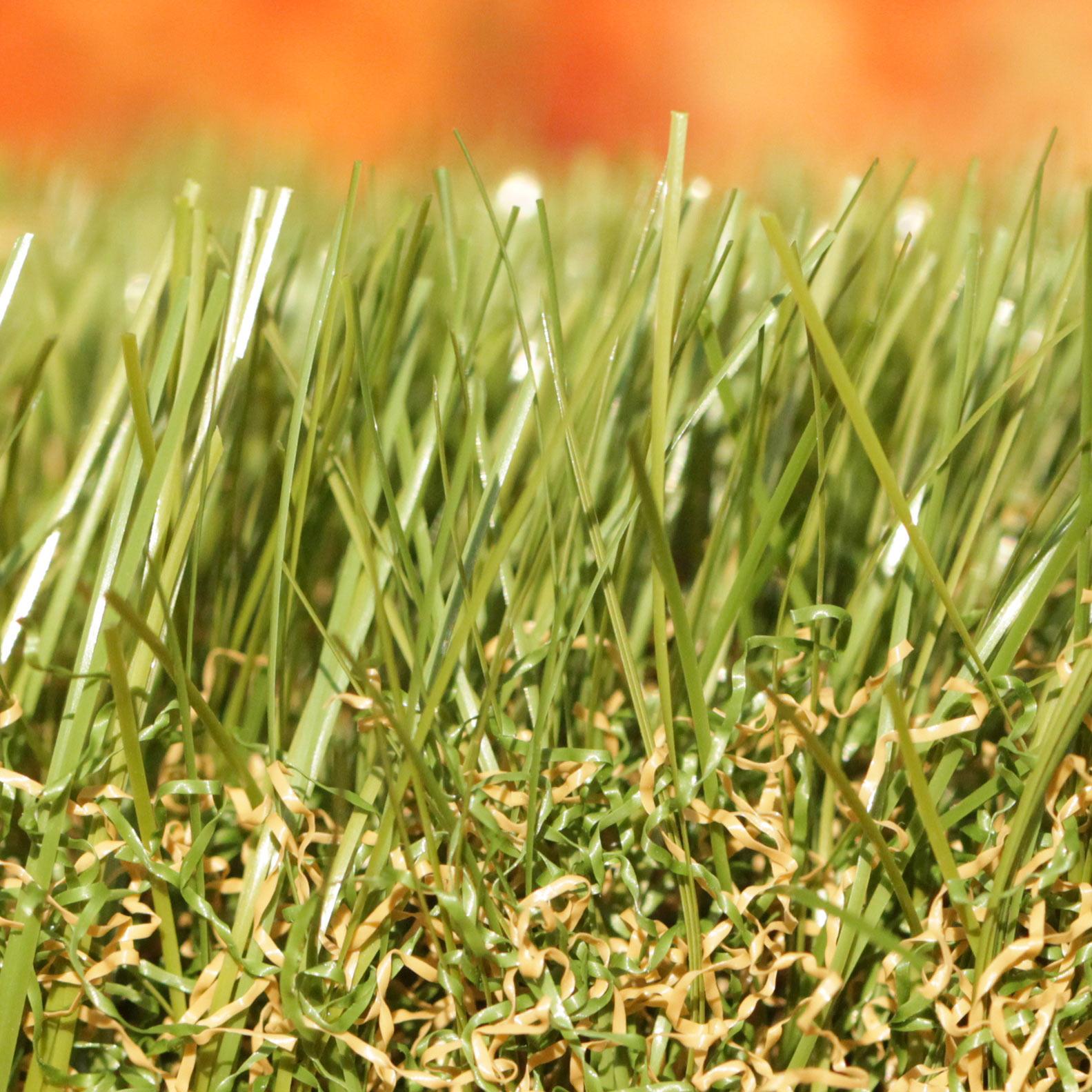 Cashmere soft artificial grass 40 ounces