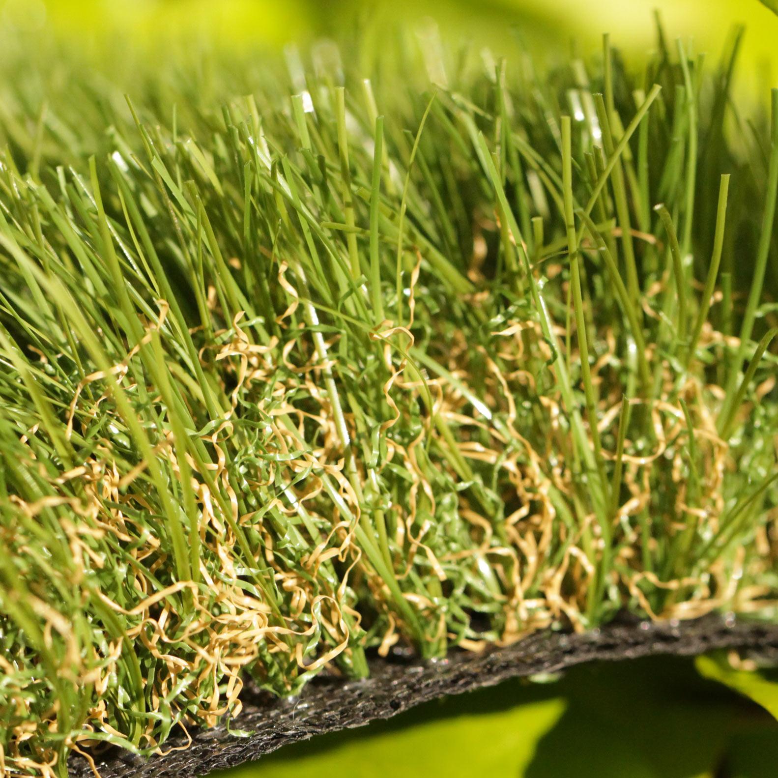 Cashmere 52 ounces artificial grass