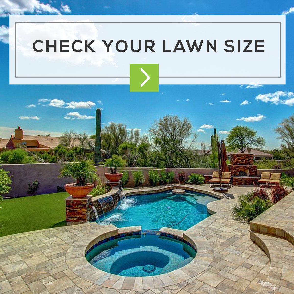 Check Your Lawn Size Maps Calculator Online