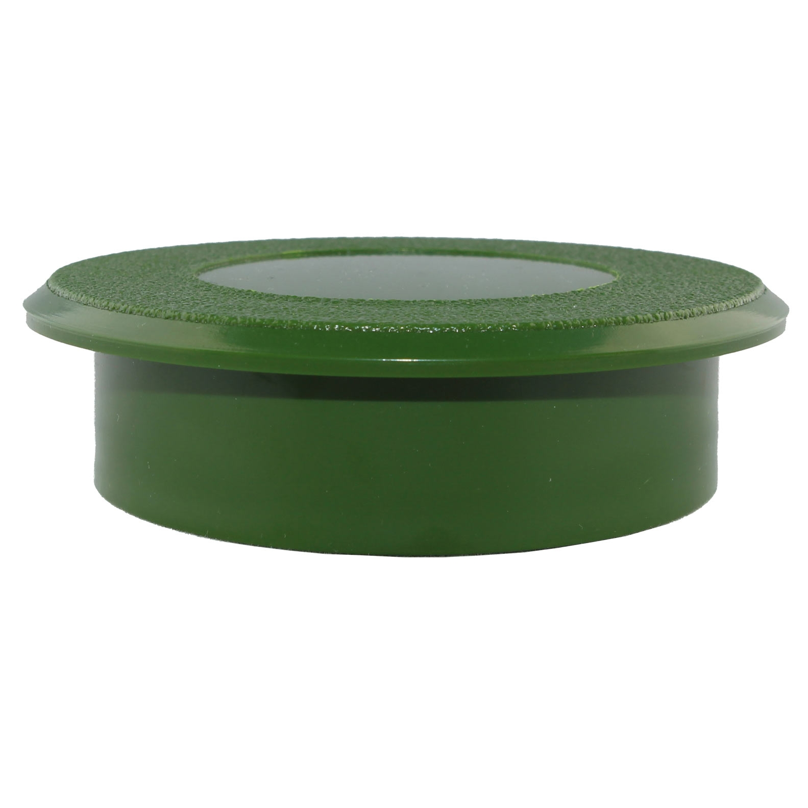 Green Golf Cup Cover Putting Greens