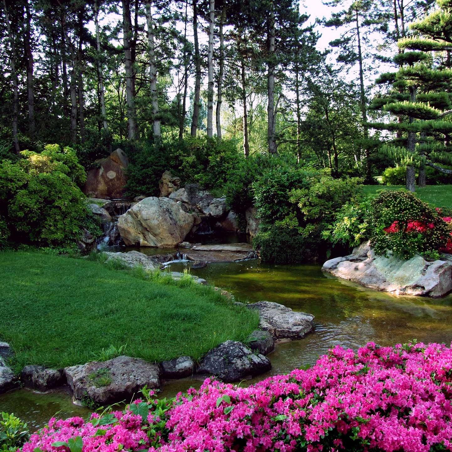 The Key Principles Of Good Landscape Design