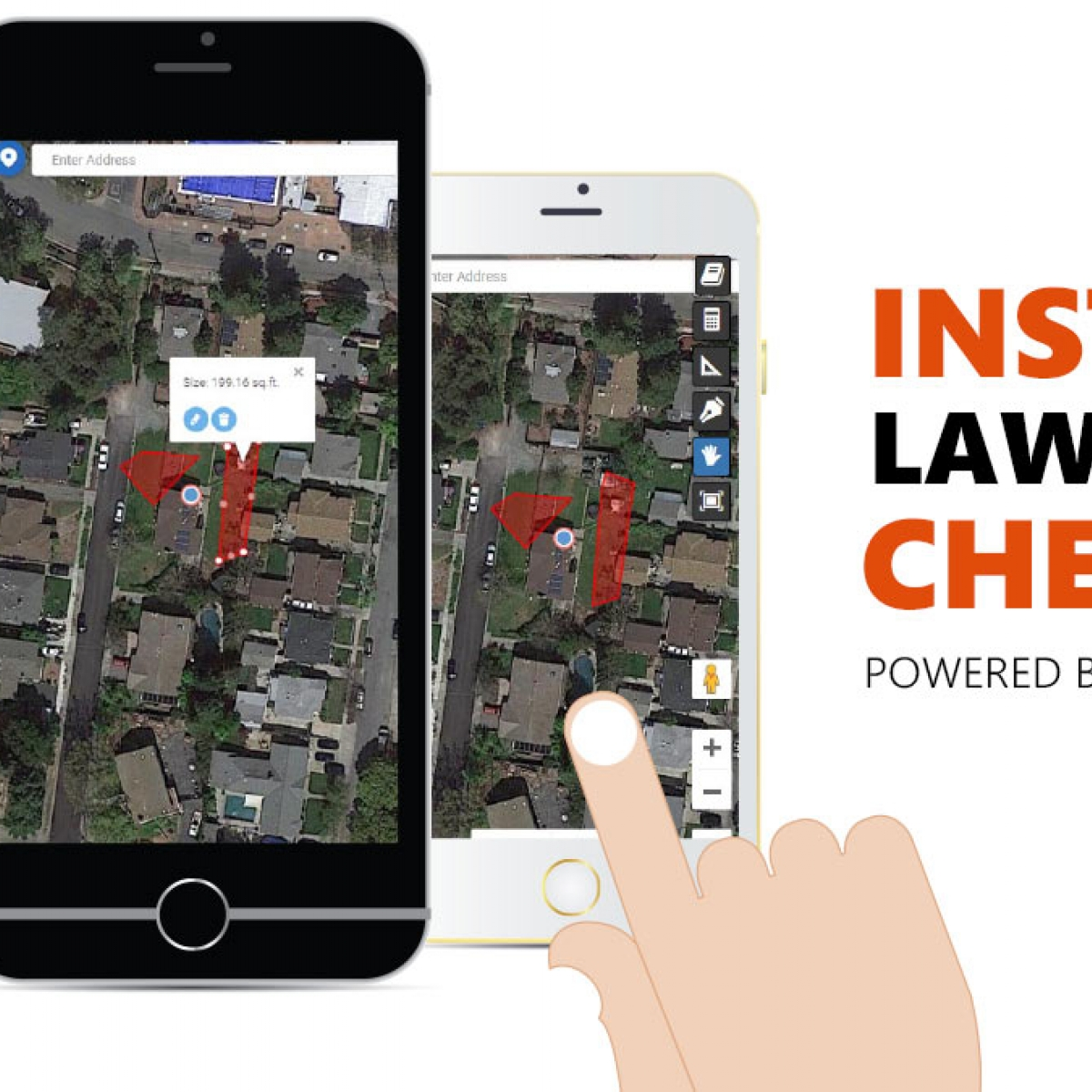 First Step to Lawn Care: Measure Your Lawn Online Instantly!