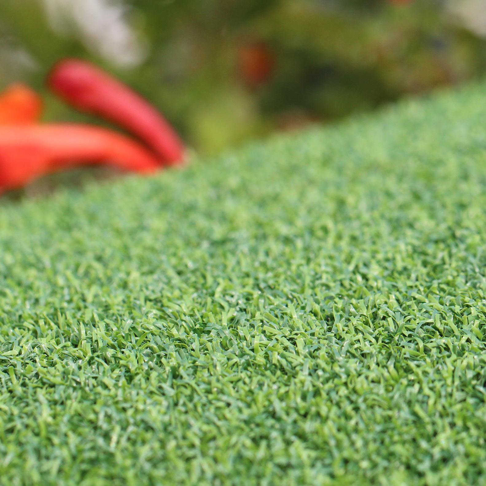 Putt 60 ounces golf putting greens bi-color