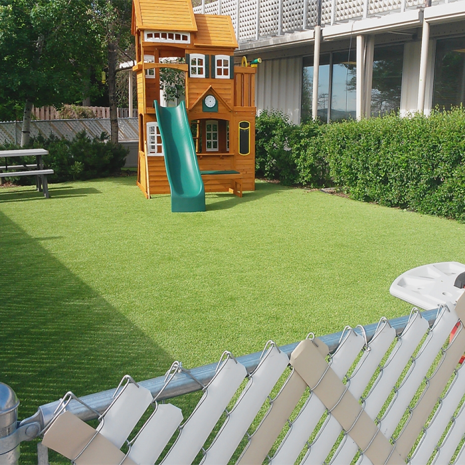 Synthetic Grass Installation In Jacksonville, Florida