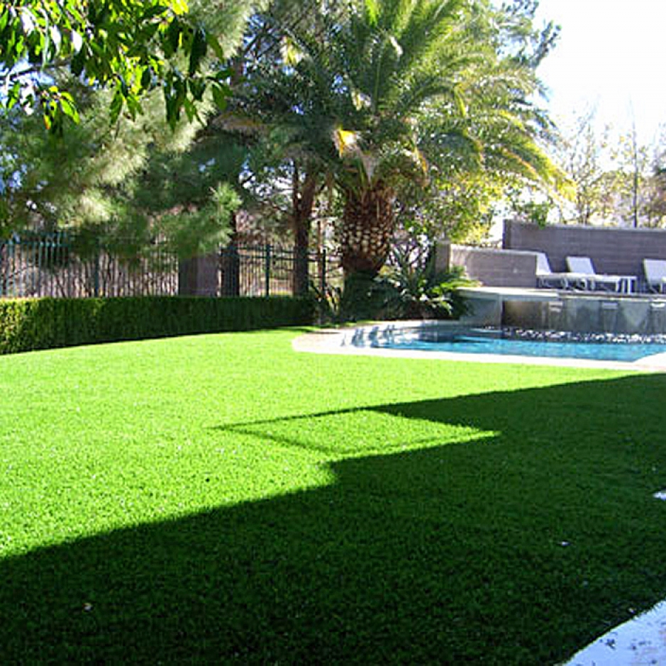 Synthetic Grass Installation In Salinas, California