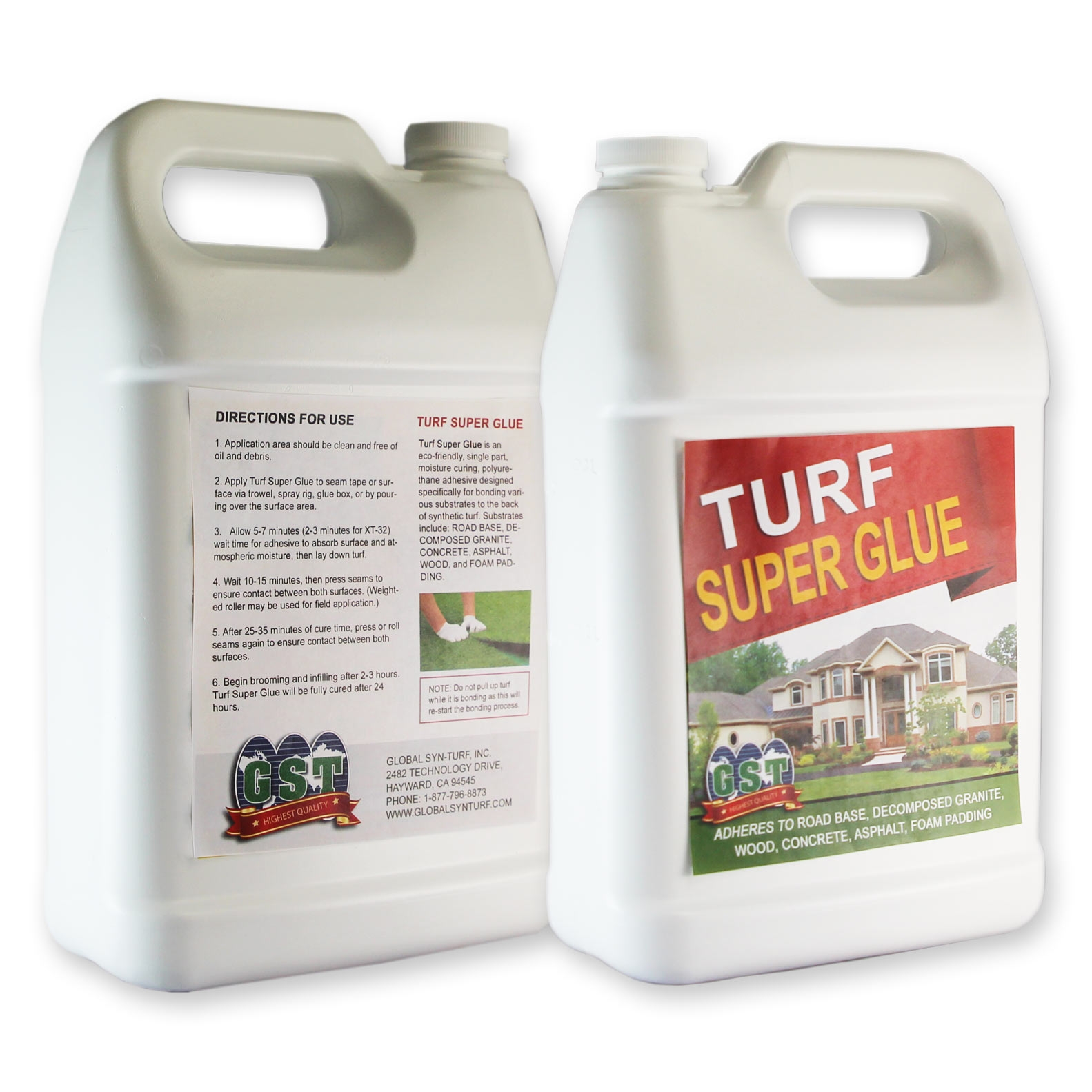 Turf Super Glue