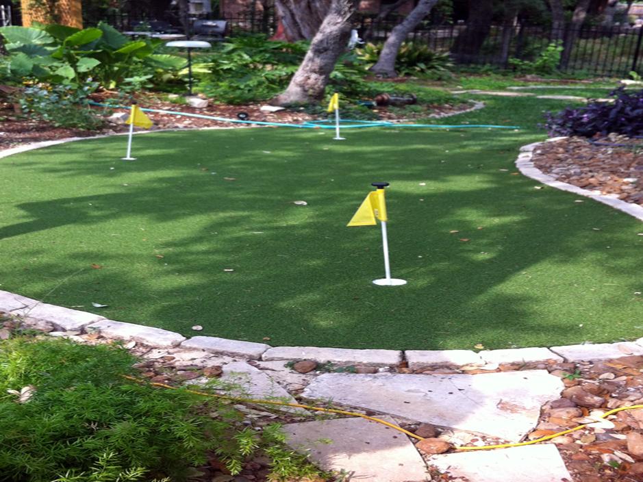 Artificial Grass, Synthetic Grass In San Antonio, Texas