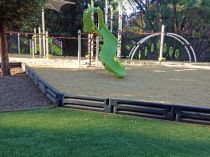 Artificial Grass Installation In Sunnyvale, California