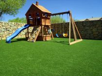 Artificial Grass Installation in Irving, Texas