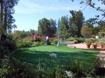 Artificial Grass Installation in Moreno Valley, California