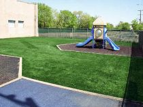 Artificial Grass Installation in Birmingham, Alabama