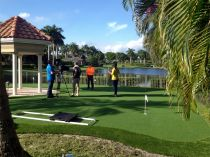 Artificial Grass Installation In Palm Beach,  Florida