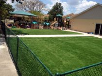 Artificial Grass Installation in Daytona Beach, Florida