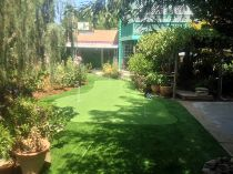 Artificial Grass Installation in Madera, California