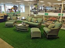 Indoor artificial grass rug green carpet green chairs interior rugs mats in home improvement store green rugs synthetic turf