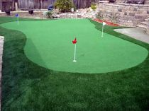 Artificial Grass Installation in San Marcos, Texas