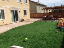 Artificial Grass, Turf Grass Tulare, California