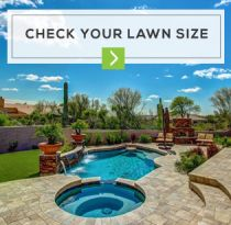 Free Instant Lawn Size Calculator Checker