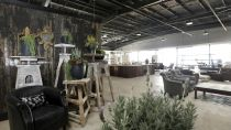 Two acres of garden and home ideas opening in Arts District