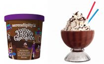 EXCLUSIVE: Serendipity 3s famous Frrrozen Hot Chocolate now available in ice cream pints