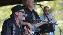 Grammy-nominated Common Ground alums Professor Louie and the Crowmatix to play in Westminster