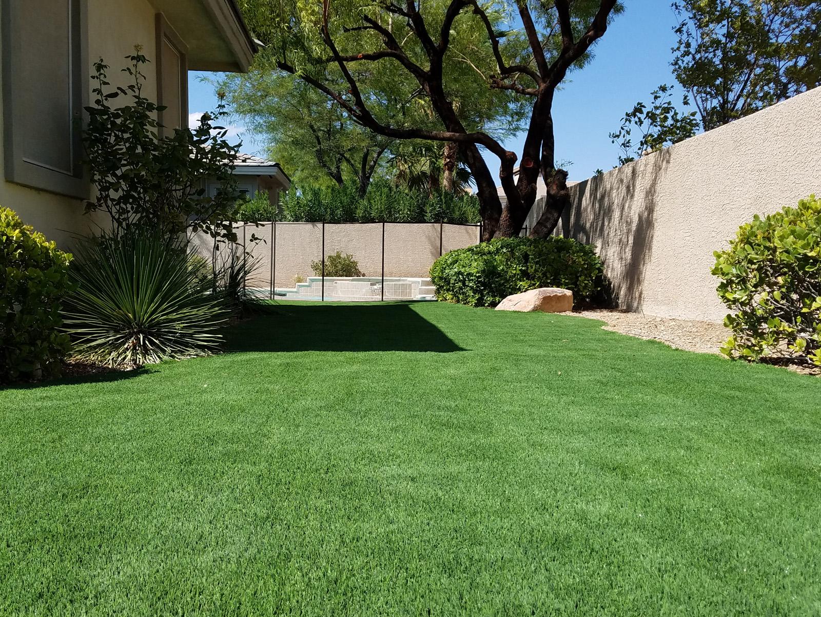 Synthetic Lawn Installation East Palo Alto California