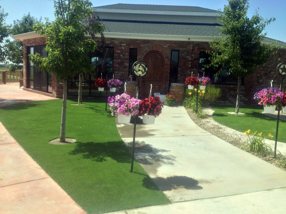 Artificial Grass In Installation in Sacramento, California