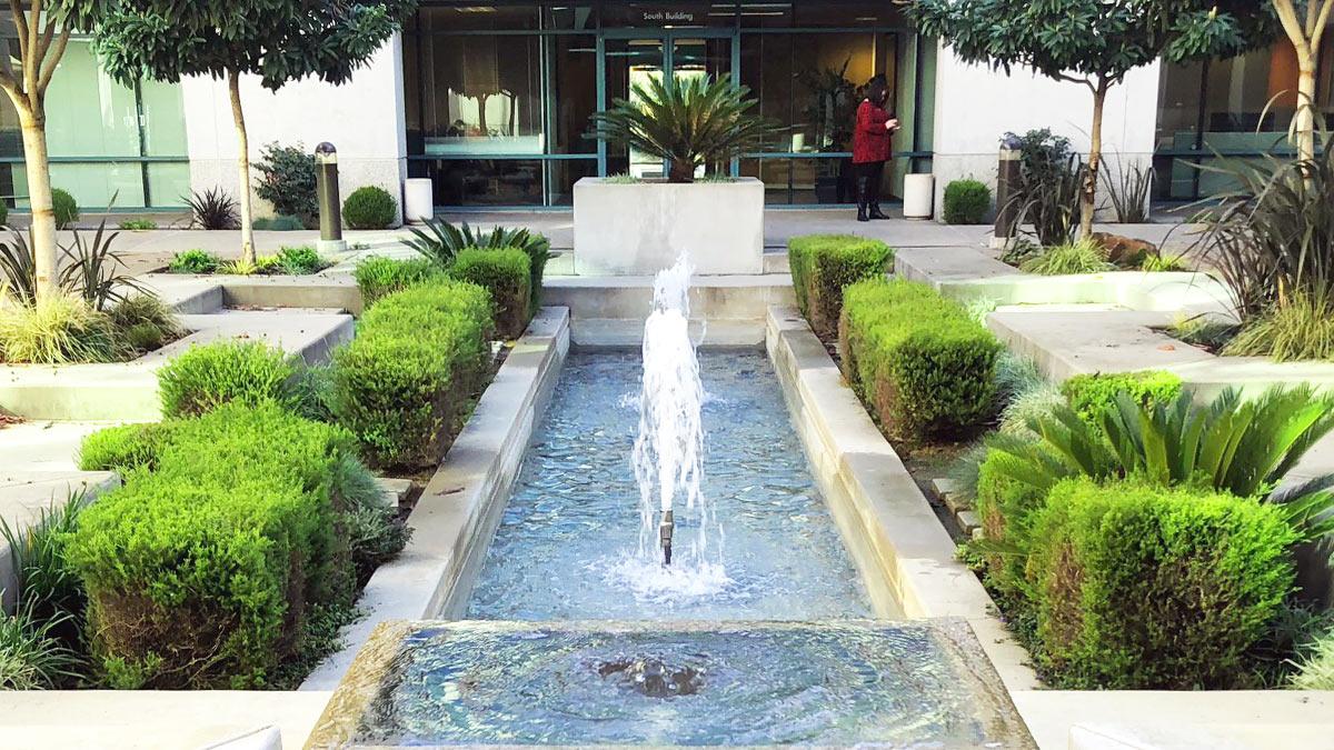 Global Syn-Turf Headquarters Pleasanton, California