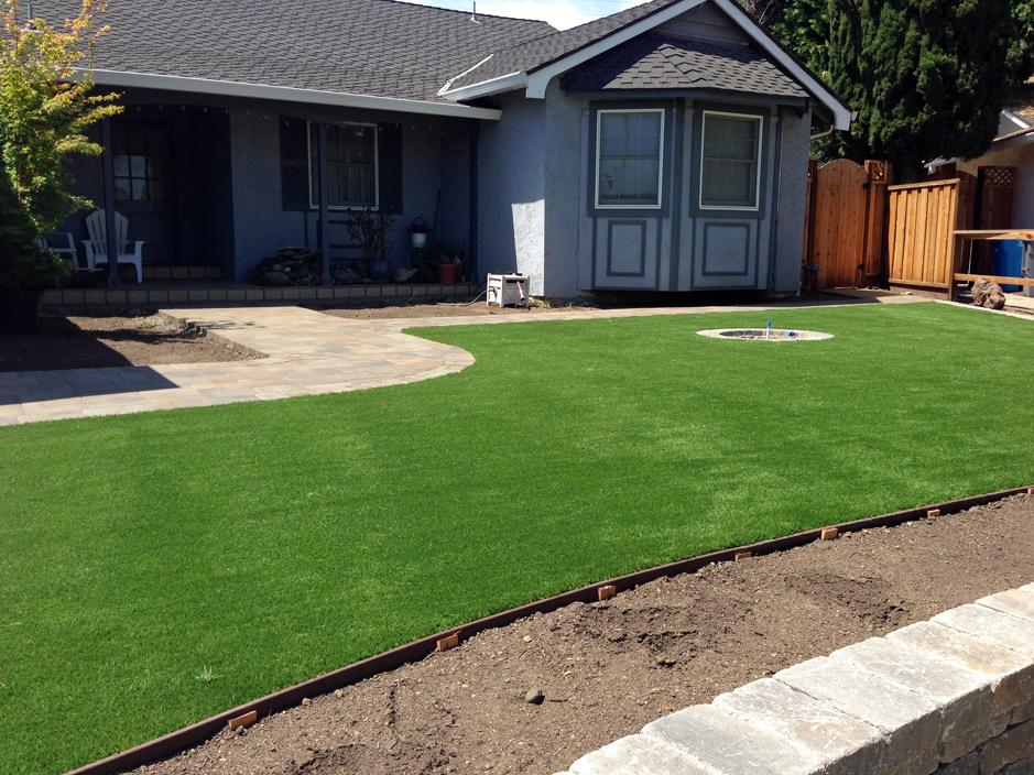 Artificial Grass Installation in San Jose, California