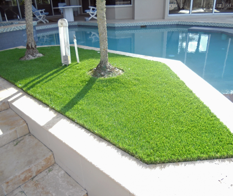 Artificial Grass Installation In Florida