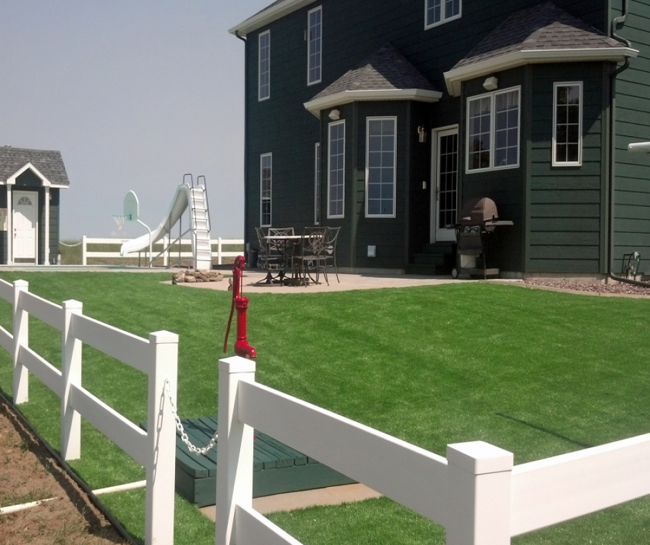 Artificial Grass In Installation in Billings, Montana